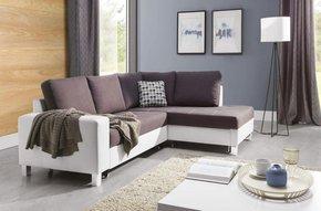 Barro Corner Sofa Bed
