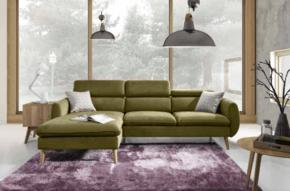Certo Corner Sofa