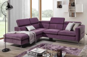 Ariza Corner Sofa Bed