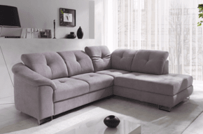 Eggy Corner Sofa Bed