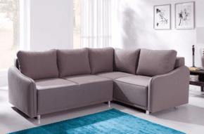 Lenny Corner Sofa Bed