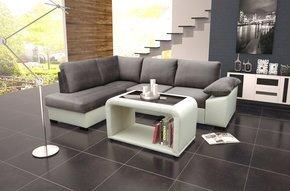 Passan Corner Sofa Bed