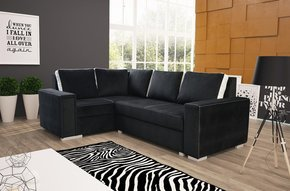 Hoctor Corner Sofa Bed
