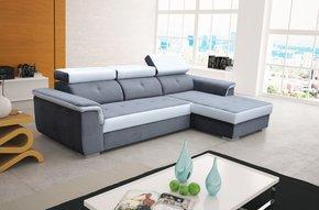 Silvera Corner Sofa Bed