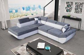 Satuna Corner Sofa Bed