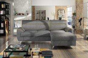Moona corner sofa bed