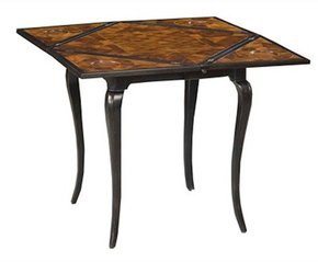 Louis Xv Game Table
