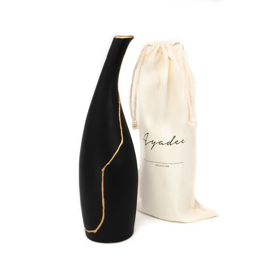 Medium aya vase black ayadee treniq 1 1537864811685