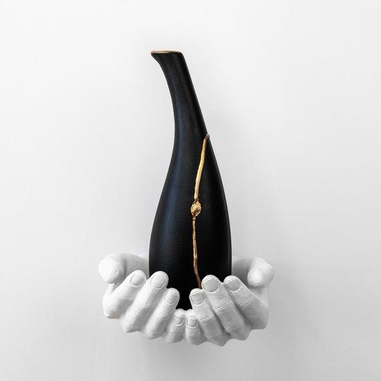 Small aya vase black ayadee treniq 1 1537864873626