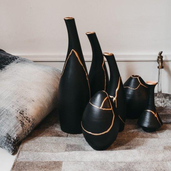 Small aya vase black ayadee treniq 1 1537864873631