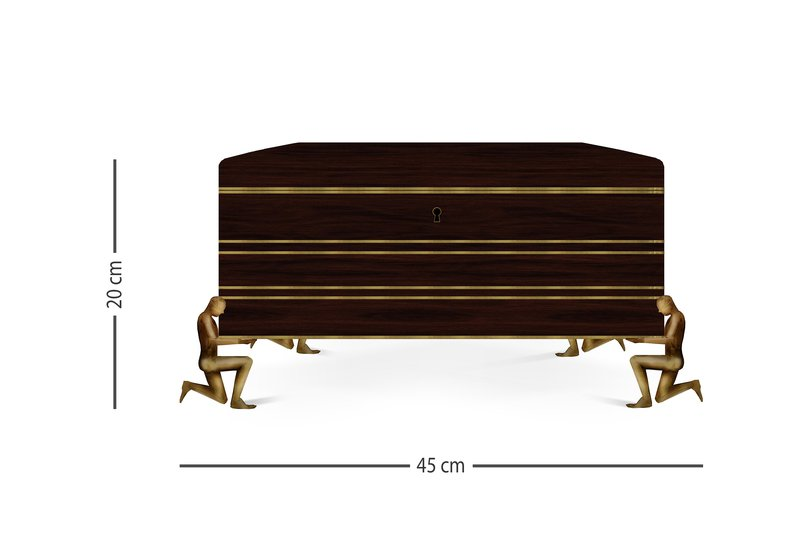 Ava jewerly box  kailra design treniq 5