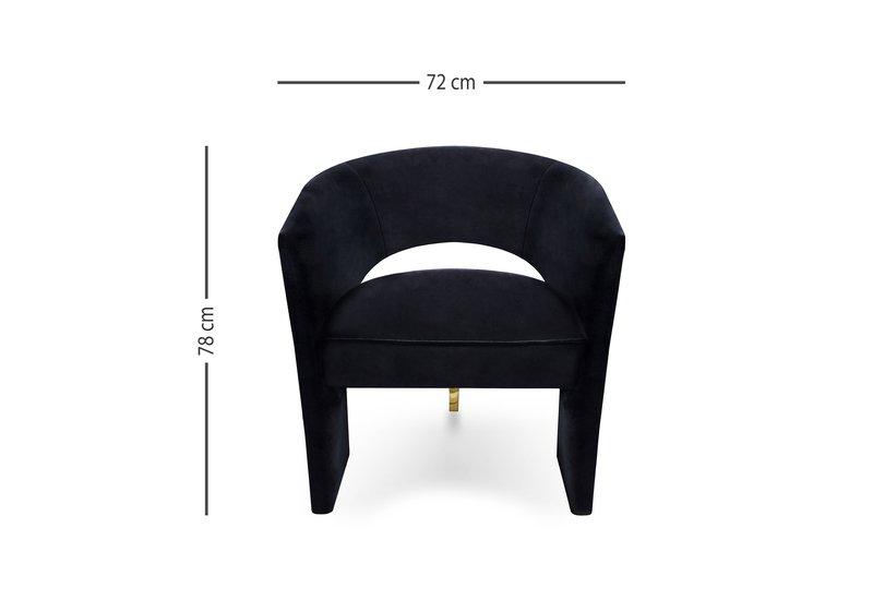 Ingrid armchair kailra design treniq 5