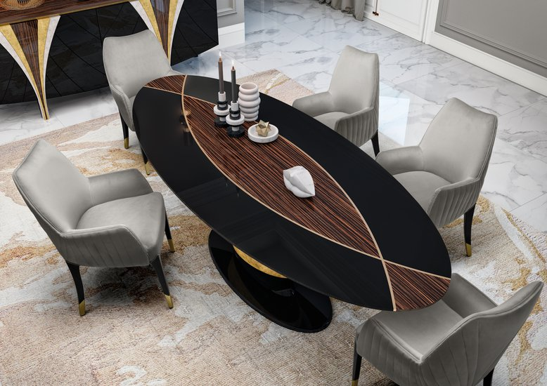 Dinner table sarono opr luxury furniture treniq 1 1538072682442