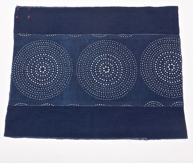 Twelve pattern place mat bluehanded ltd treniq 3 1538219178530