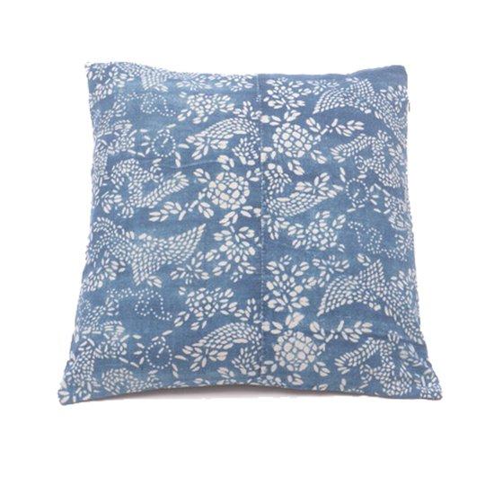 Vintage pinbu cushion (l) bluehanded ltd treniq 1 1538221271161