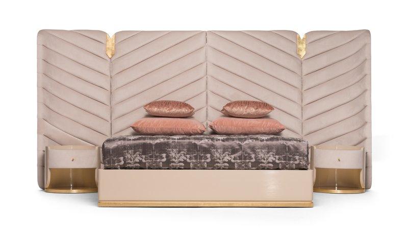 Exclesior bed  opr luxury furniture treniq 1 1538498166334