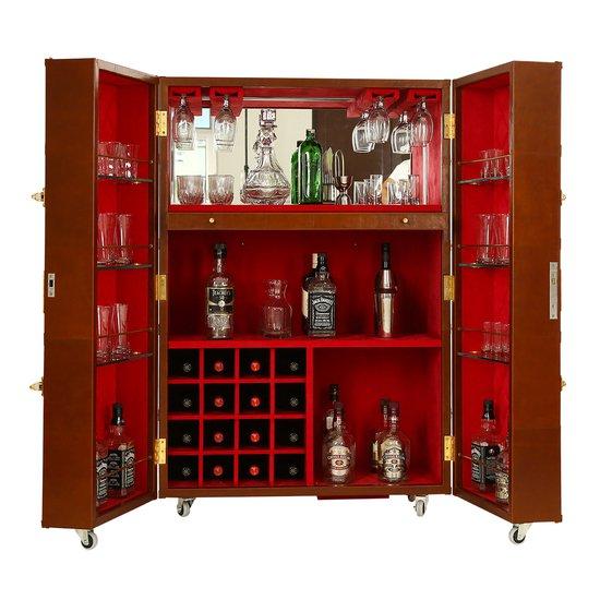 Cognac bar  magus designs treniq 3 1538652596503