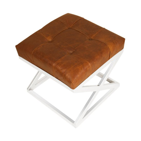 Home living room leather metal seating stool magus designs treniq 2 1538652730296