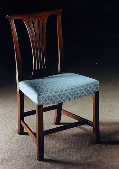Mahogany side chair wg1614 arthur brett treniq 1 1539156048353