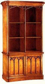Gothic-Open-Bookcase-2329_Arthur-Brett_Treniq_0