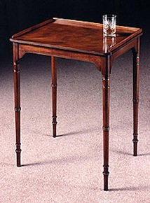 Mahogany-End-Table-2307_Arthur-Brett_Treniq_0
