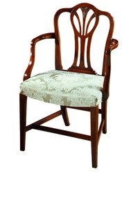 Mahy-Arm-Chair-In-Customers-Own-Material-1843-Ax/Com_Arthur-Brett_Treniq_0