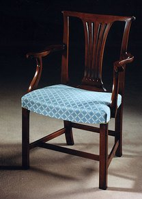 Mahy-Arm-Chair-In-Customers-Own-Material-1614-A/Com_Arthur-Brett_Treniq_0