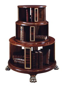 Bookcase-In-Brown_Arthur-Brett_Treniq_0