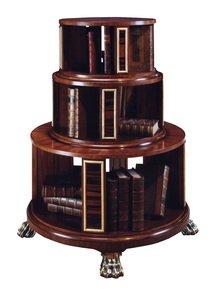 Bookcase-In-Brown_Arthur-Brett_Treniq_0