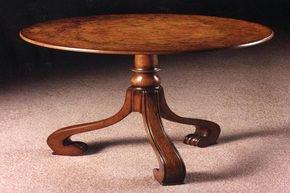 Burr-Walnut-Occasional-Table-In-X-Antique-Finish_Arthur-Brett_Treniq_0