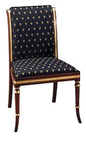 Ebonised-&-Gilt-Side-Chair-I-In-Customers-Own-Material_Arthur-Brett_Treniq_0