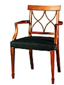 Fruitwood-Armchair-In-Customers-Own-Material_Arthur-Brett_Treniq_0