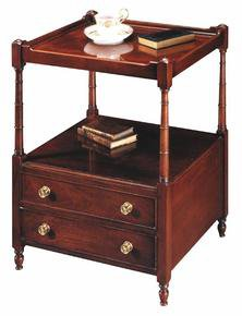 Mahogany-2-Tier-End-Table_Arthur-Brett_Treniq_0