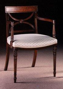 Mahogany-Arm-Chair-In-Customers-Own-Leather_Arthur-Brett_Treniq_0