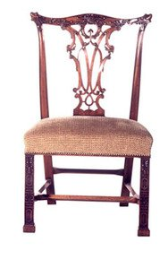 Mahogany-Carved-Side-Chair-And-X-Finish-In-Customers-Own-Material_Arthur-Brett_Treniq_0