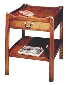 Mahogany-End-Table_Arthur-Brett_Treniq_0
