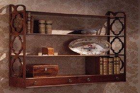 Mahogany-Fret-Bookcase_Arthur-Brett_Treniq_0