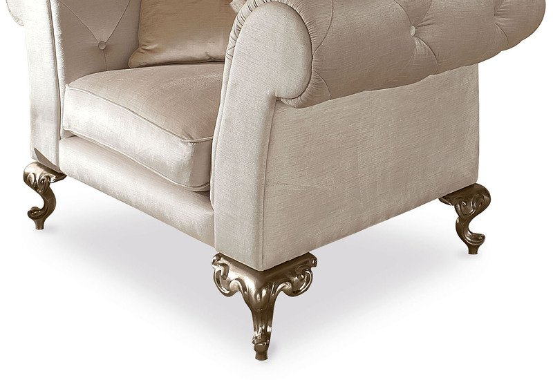 George poltrona armchair cantori treniq 3