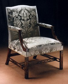 Mahogany-Gainsborough-Chair-In-Customers-Own-Material_Arthur-Brett_Treniq_0