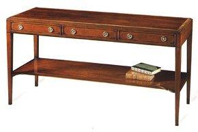 Mahogany-Inlaid-Sofa-Table-In-X-Antique-Finish_Arthur-Brett_Treniq_0
