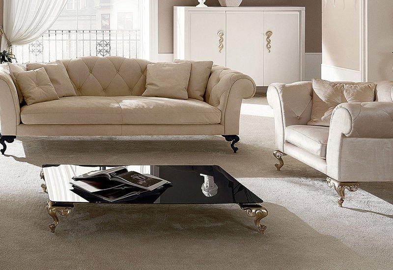 George poltrona armchair cantori treniq 4