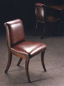 Mahogany-Regency-Style-Libra-Side-Chair-Frame-Only_Arthur-Brett_Treniq_0