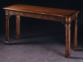 Mahogany-Sofa/Side-Table_Arthur-Brett_Treniq_0