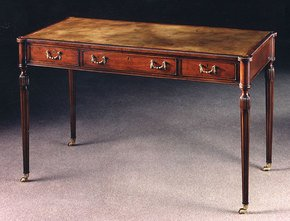 Mahogany-Writing-Table_Arthur-Brett_Treniq_0