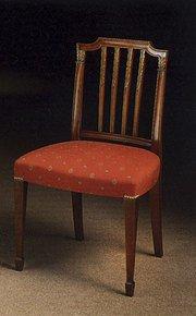 Mahy-Side-Chair-In-X-Antique-Finish-In-Customers-Own-Material_Arthur-Brett_Treniq_0