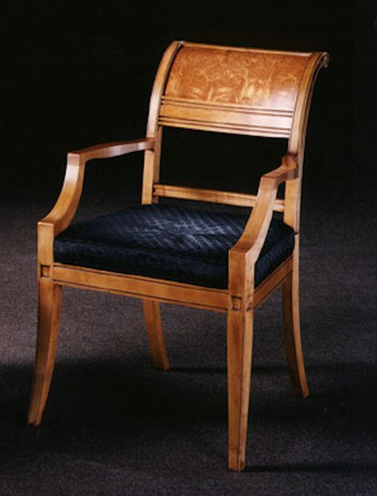 Maple thomas hope style side chair in ffo arthur brett treniq 1 1539167677157