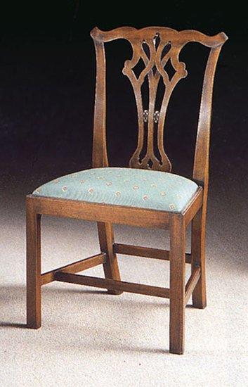 Mid 18th century style dining chair ffo arthur brett treniq 1 1539167752958
