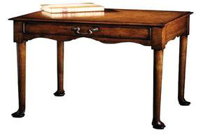 Queen-Anne-Style-Walnut-Side-Table_Arthur-Brett_Treniq_0