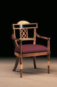 Russian-Arm-Chair-In-Customers-Own-Material_Arthur-Brett_Treniq_0