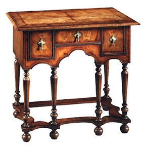 William-&-Mary-Walnut-Lowboy-In-X-Finish_Arthur-Brett_Treniq_0